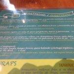 Foto de The Rock Galapagos - Seafood Grill & Bar
