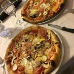 Foto de Ristorante Pizzeria Lachea
