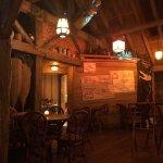 Blue Lagoon Restaurant - Disneyland Paris Foto