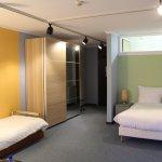 Hotel Parc Belle-Vue Foto