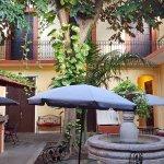 Photo de Hotel Santiago