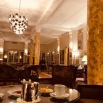 Foto van Cresta Palace Hotel