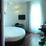 Residenze SuiteSistina for Lovers Foto