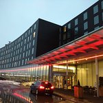 Photo of Park Plaza Amsterdam Airport