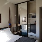 Photo of SANA Executive Hotel