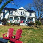 Orchard House Bed and Breakfast Bild
