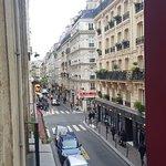 Photo of Hotel Victor Masse