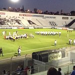 Photo of Moises Lucarelli stadium