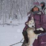 Wolfsong Adventures in Mushing Photo