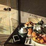 Photo de Nafs Hotel