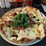 Foto de Pizza del Sol