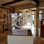 Very quaint museum... Not to be missed. This visit completes your Trip to Solvang. Literally!