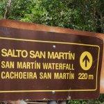 Salto San Martin