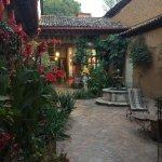 ภาพถ่ายของ Hotel Casa Encantada