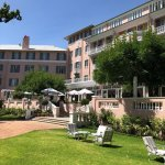 Belmond Mount Nelson Hotel照片