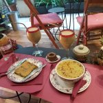 delicious NUTRICIOUS smoothies, VEGAN pie and soup