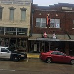 Photo of Historic Downtown McKinney