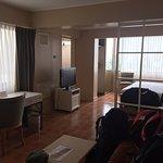Foto de Suites Del Bosque Hotel