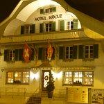 Hotel Restaurant Kreuz, Konolfingen