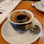 Cafe Corretto!