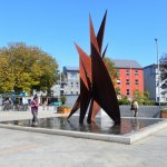 Photo de Eyre Square