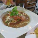 palm heart ceviche