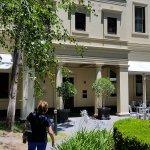 Foto de Adina Apartment Hotel Adelaide Treasury