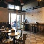 Photo of Crema Gourmet Espresso Bar