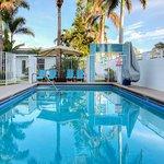 Foto de Sunshine Shores Resort