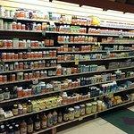 We have vitamins & supplements!