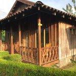 Las Cabanitas Resort Foto