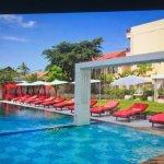 Foto de Thaiyang Chhen Hotel