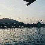 ภาพถ่ายของ ไอทะเล