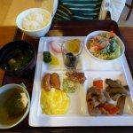 Photo of Motobu Green Park Hotel
