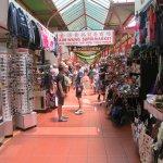 Foto di Adelaide Central Market