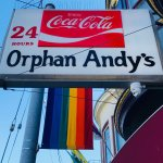 Photo of Orphan Andy's
