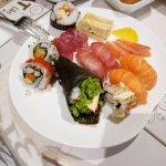 My favorite. Oishii!!! Oishi!!!