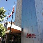 Photo of Atton Hotel El Bosque