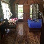 Cabin no.5