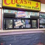 Foto de Cuca's Mexican Food