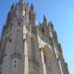 The National Cathedral, Washington, D.C.