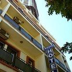 Regis Hotel Foto