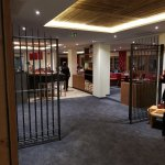 Photo de Waldcafe Hotel Restaurant