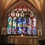 Foto de St Mary Redcliffe Church
