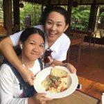 ภาพถ่ายของ Chiang Dao Nest Restaurant