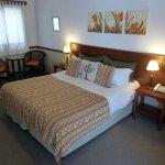 Photo de Hotel Austral