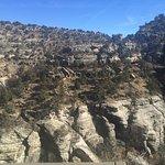 Walnut Canyon National Monument Foto
