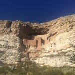 Montezuma Castle National Monument صورة فوتوغرافية