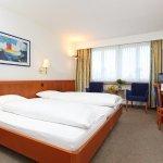 Foto de Hotel Schiff am Rhein