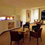 ภาพถ่ายของ Hotel Waldhaus Am See